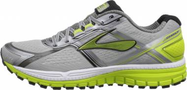 Brooks Ghost 8 - Green (029)