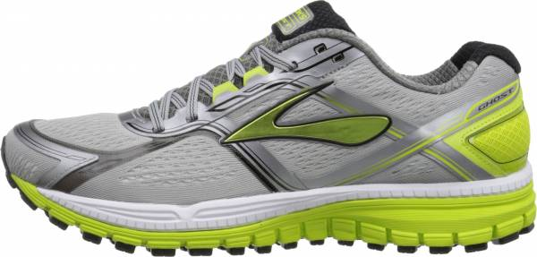 64a3a4b18ab 11 Reasons to NOT to Buy Brooks Ghost 8 (May 2019)