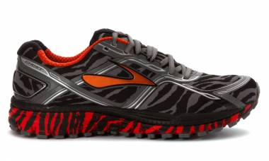 Brooks Ghost 8 - Red (013)