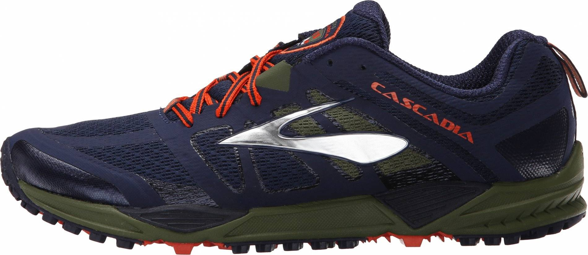 Save 30% on Brooks Trail Running Shoes