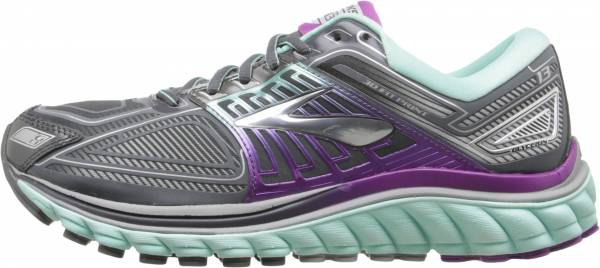 Brooks Glycerin 13 woman anthracite/ice green/hollyhock