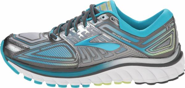 Brooks Glycerin 13 - Silver (030)
