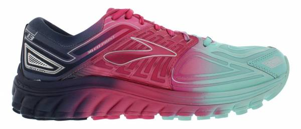 Brooks Glycerin 13 woman ombre