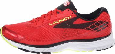 Brooks Launch 3 - Red (683)