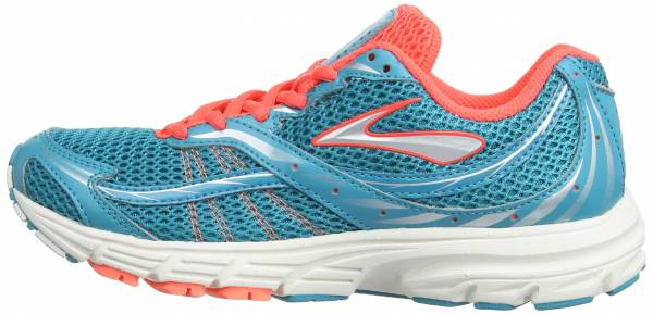 Brooks Launch 3 woman