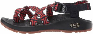 Chaco Z/2 Classic - Red