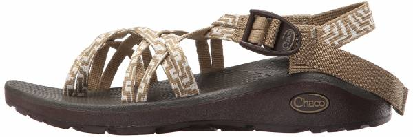 Chaco Z/Cloud X2 Brown