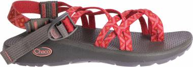 Chaco Z/Cloud X2 - Red