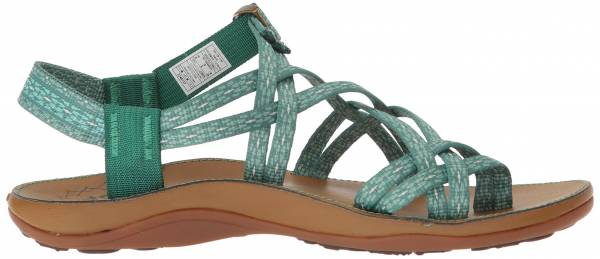 639069a828fa 12 Reasons to NOT to Buy Chaco Diana (Apr 2019)
