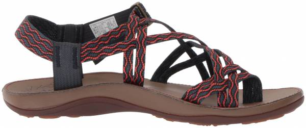 Chaco Diana Pink