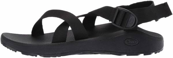 Chaco Z/Cloud - Solid Black (J106763)