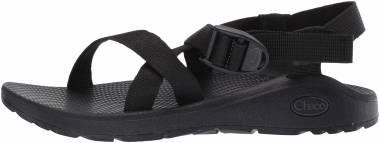 Chaco Z/Cloud - Solid Black (J107366)