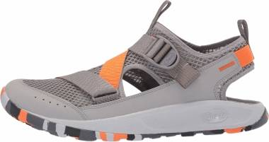 Chaco Odyssey - GRAY