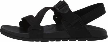 Chaco Lowdown - Black (JCH107109)