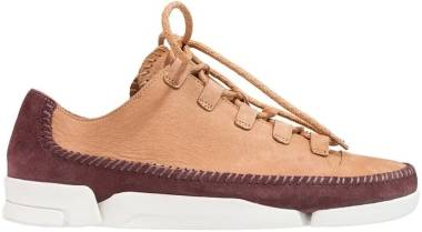 Clarks Trigenic Flex - Fudge