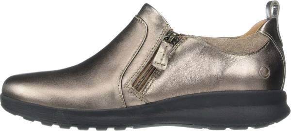 Disciplina Feudo sagrado  Clarks Un Adorn Zip sneakers in 6 colors (only $36) | RunRepeat