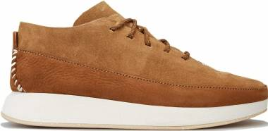 Clarks Kiowa Sport - Tan Natural