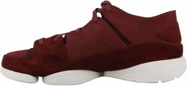 Clarks Trigenic Evo - Red (26134765111)