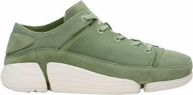 Clarks Trigenic Evo - Cactus Green (26140967709)