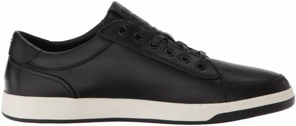 Cole Haan Grandpro Spectator Sneaker black handstain