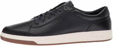Cole Haan Grandpro Spectator Sneaker navy handstain Men