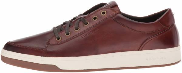 Cole Haan Grandpro Spectator Sneaker - Brown