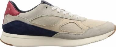 Cole Haan Grandpro Running Sneaker - Pumice Stone (C29865)