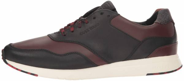 Cole Haan Grandpro Running Sneaker Brown