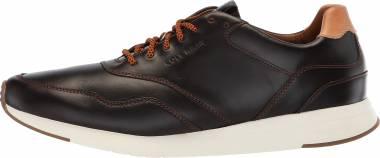 Cole Haan Grandpro Running Sneaker Black Men