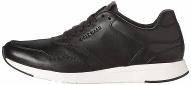 Cole Haan Grandpro Running Sneaker - Black