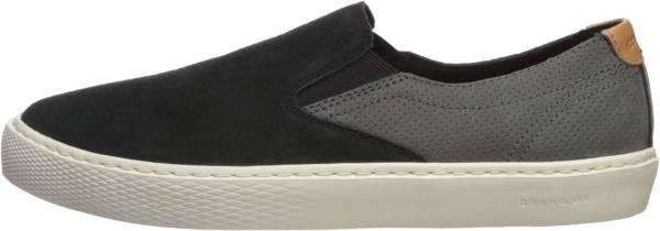 Cole Haan Grandpro Deck Slip-On Sneaker Caviar