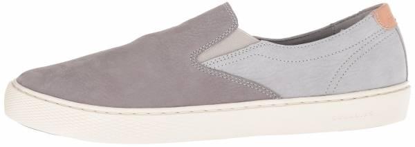Cole Haan Grandpro Deck Slip-On Sneaker Grey