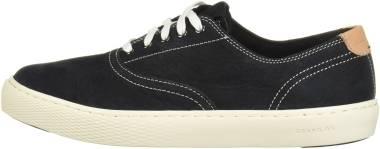 Cole Haan Grandpro Deck Sneaker - Caviar Nubuck (C27191)