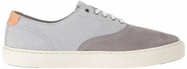 Cole Haan Grandpro Deck Sneaker Grey Men