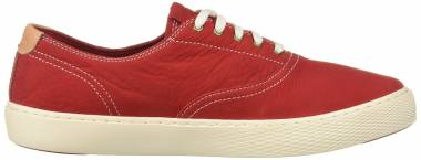 Cole Haan Grandpro Deck Sneaker - Red