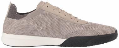 Cole Haan Grandpro Trail Sneaker Beige Men