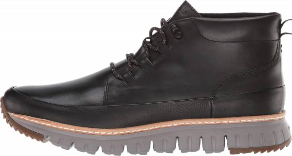 Buy Cole Haan Zerogrand Rugged Chukka Only 112 Today
