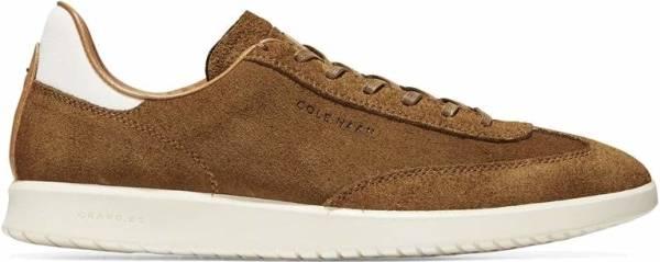 Cole Haan GrandPro Turf Sneaker - Brown