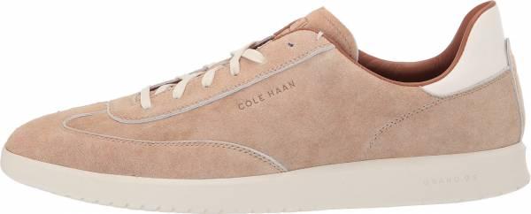 Cole Haan GrandPro Turf Sneaker Brown