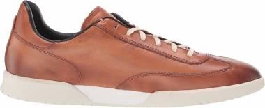 Cole Haan GrandPro Turf Sneaker - Medium Brown