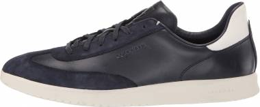 Cole Haan GrandPro Turf Sneaker Blue Men