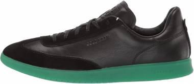 Cole Haan GrandPro Turf Sneaker - Schwarz (Black/Green Translucent Blk/Grn Trnslcnt)