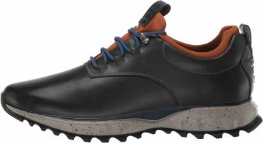 Cole Haan ZEROGRAND All-Terrain Waterproof Sneaker - Black (C28481)