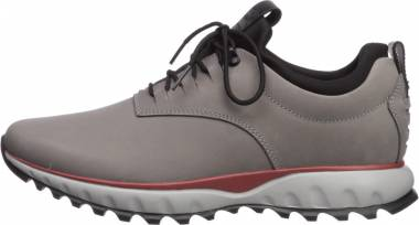 Cole Haan ZEROGRAND All-Terrain Waterproof Sneaker - Gray (C28128)