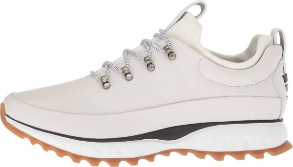 Cole Haan ZEROGRAND All-Terrain Waterproof Sneaker - White (W12910)