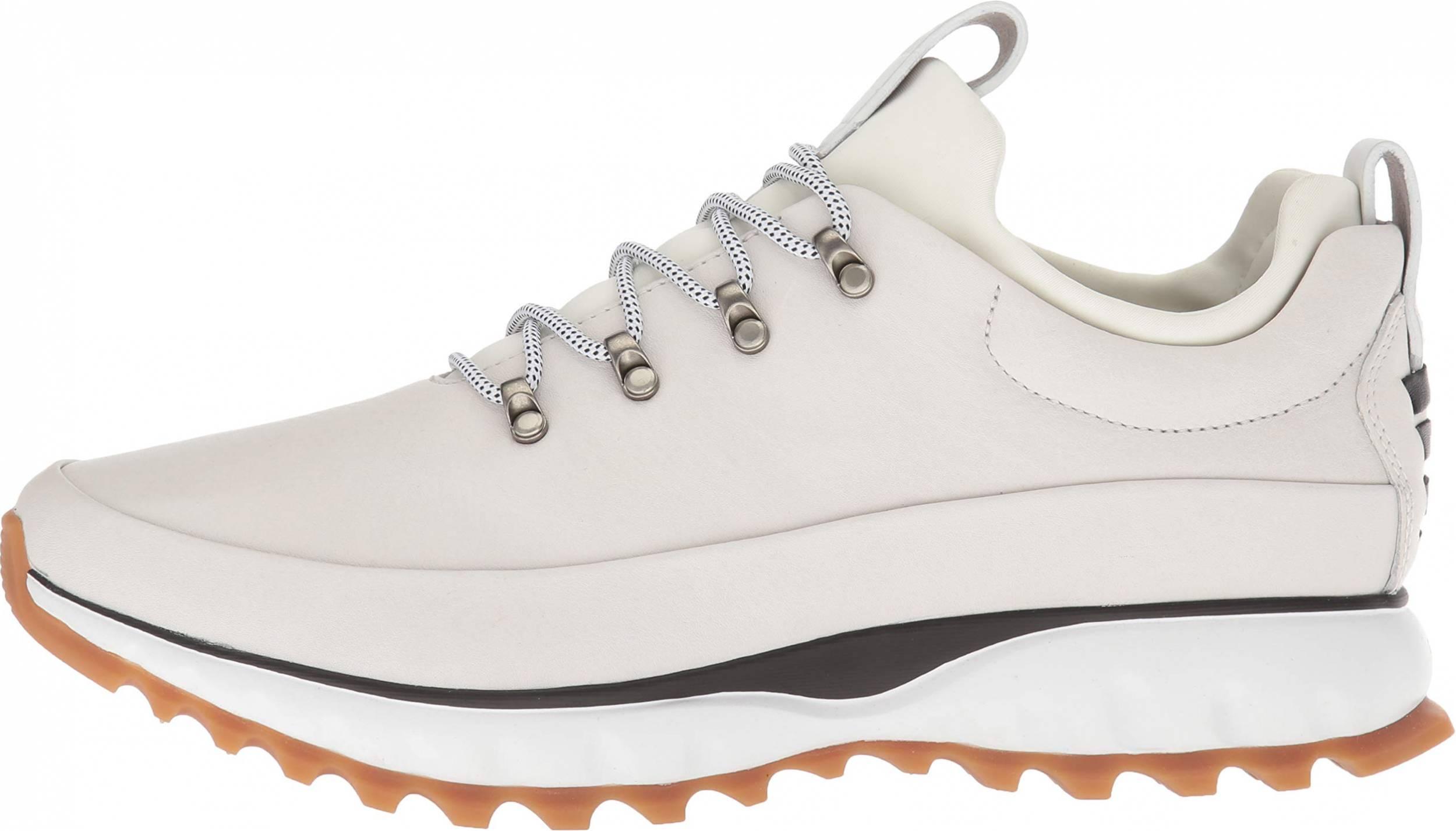 All-Terrain Waterproof Sneaker
