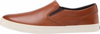 Cole Haan Nantucket Deck Slip-On Sneaker - Brown (C27989)