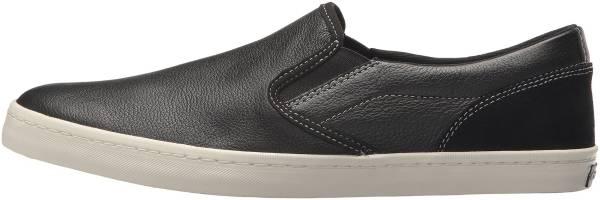 Cole Haan Nantucket Deck Slip-On Sneaker - Black (C27535)