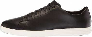 Cole Haan Grand Crosscourt Sneaker - Black (C27974)