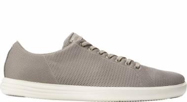 Cole Haan Grand Crosscourt Sneaker - Grey (C27900)
